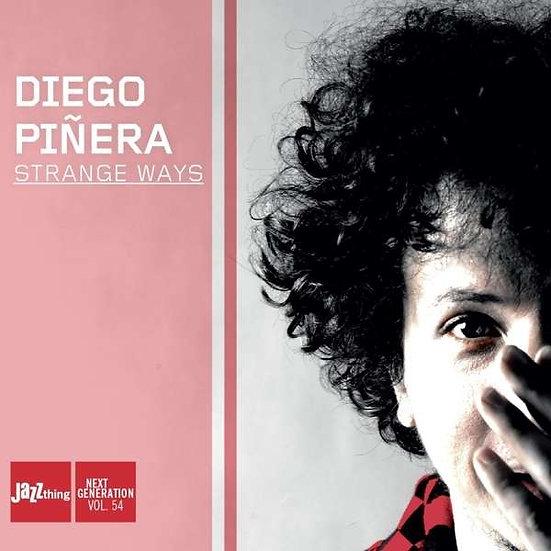 Strange Ways (CD)