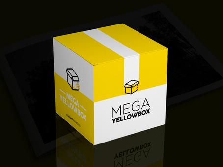 MEGA YELLOWBOX! Infoprodutos para criativos. Clique aqui
