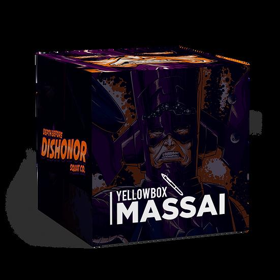 YellowBox_Massai