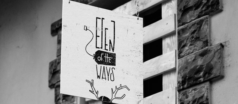 Elen of the Ways