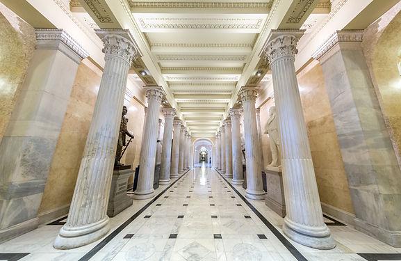Canva - U.S. Capitol Building Senate Cor