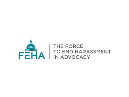 Government Affairs Groups Form Joint Task Force to End Sexual Harassment