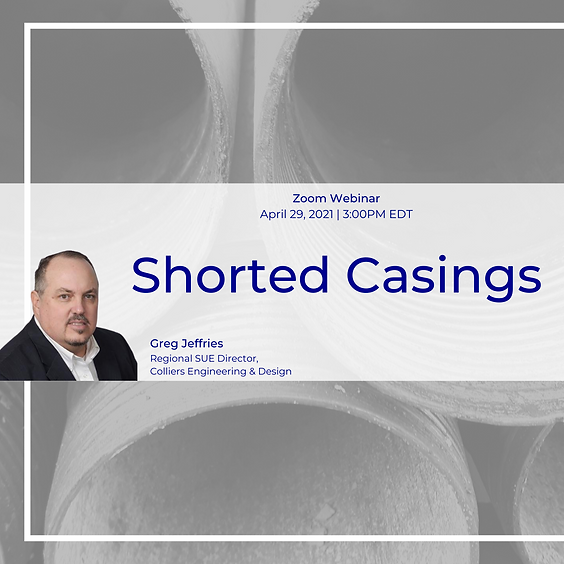 Shorted Casings