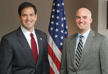 JB & Sen. Marco Rubio (R-FL)