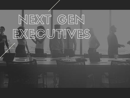 National Institute of Lobbying & Ethics Forms Next Gen Executives