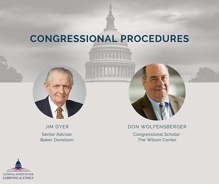 Copy of NILE_ Congressional Procedures.p