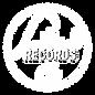 LILIE'S RECORDS logo- blanc - fd transp.png