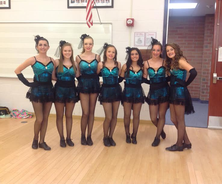 2015 Dance Recital