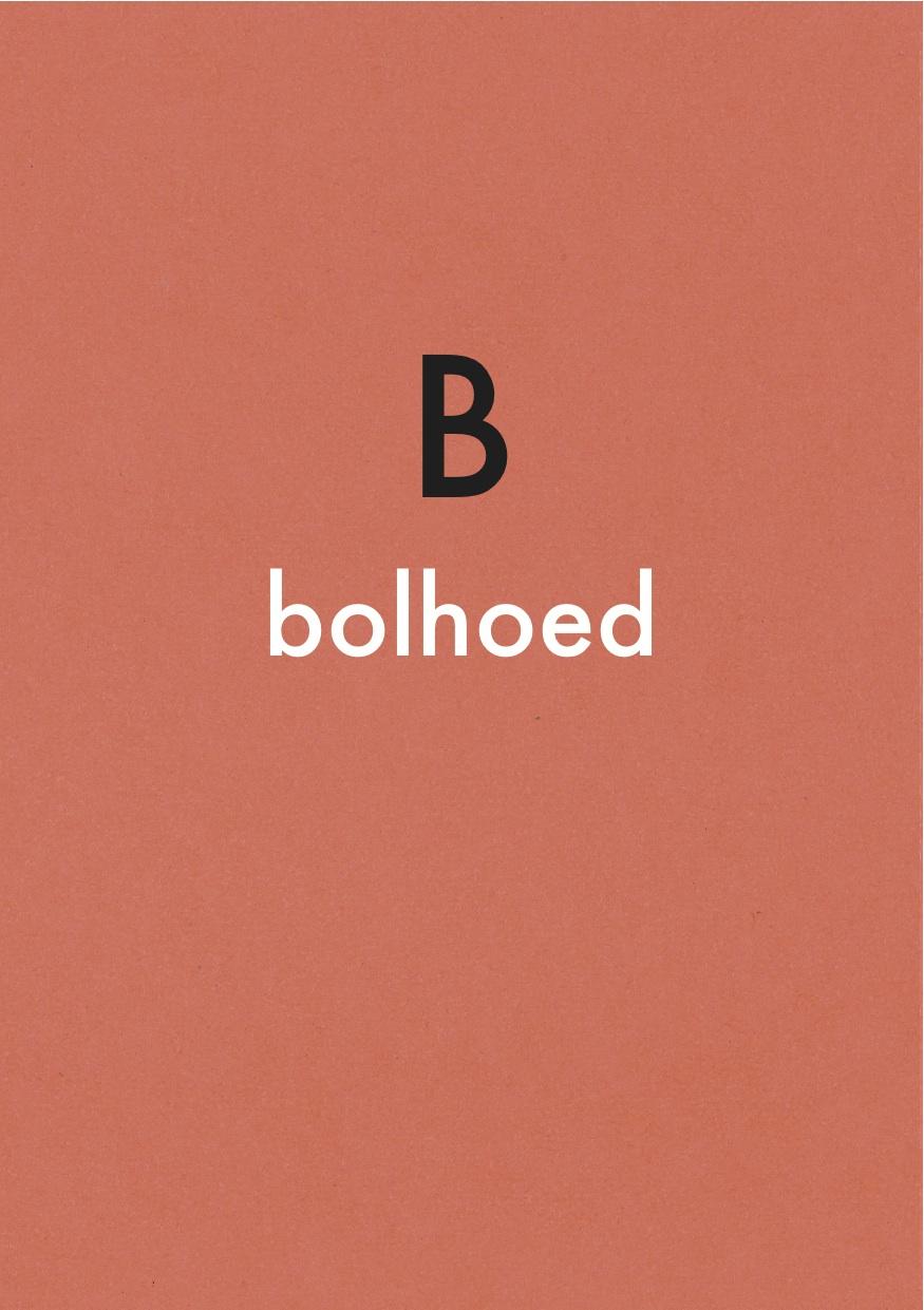B Bolhoed