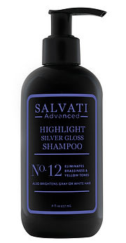 Highlight Silver Gloss Shampoo