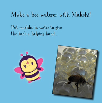 Make a bee waterer.png