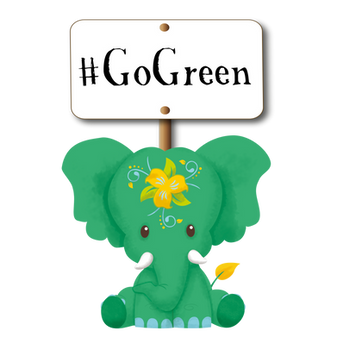 Sticker Go Green.png