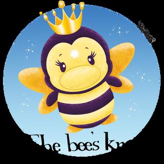 Clara Bees Knees INKTASTIC.png