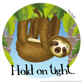 Sedrick Hold on Tight.png