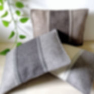 cushions-throw pillows-handmade-filled with wool-The inspiring North