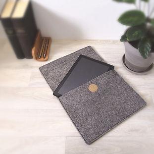 Tablet & Laptop sleeves - handmade - The inspiring North