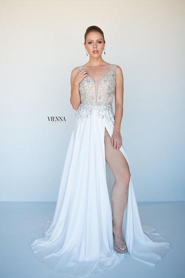 Vienna 9937 White
