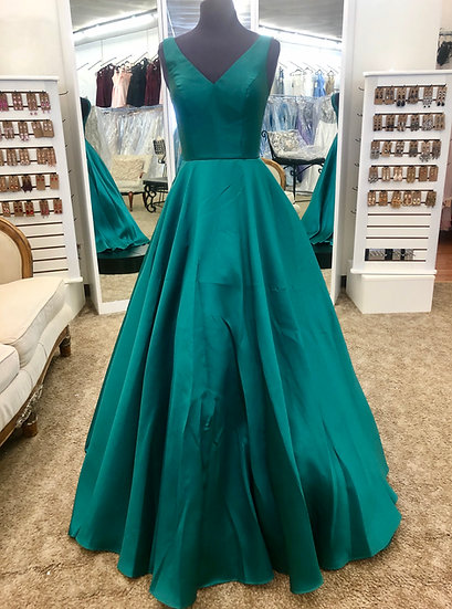 Alyce 140094 Emerald