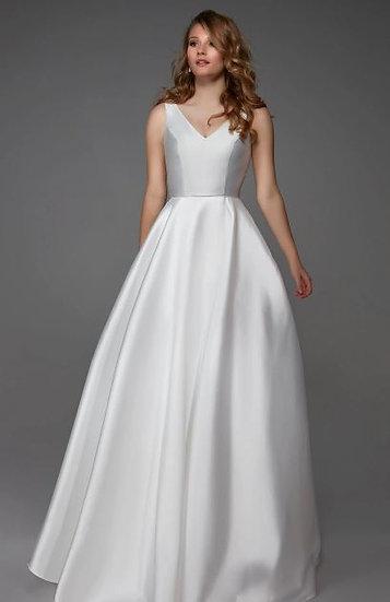 Alyce 140094 Diamond White