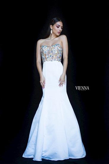 Vienna 82001 White