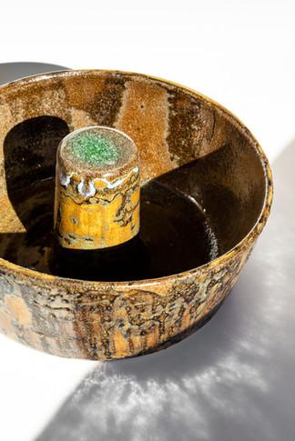 Fotografia de Produtos para a Ceramista Germana Arthuso