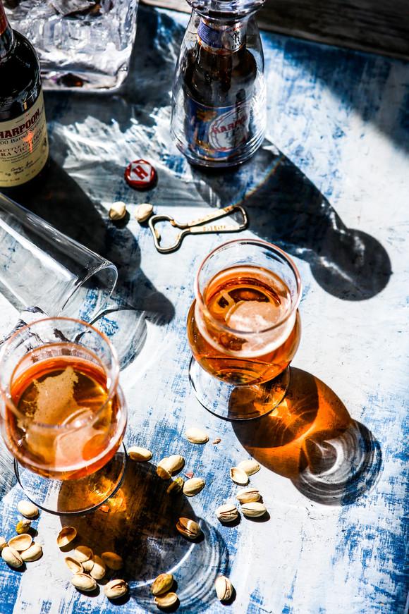 Lifestyle Shoot: Vermont Craft Beer