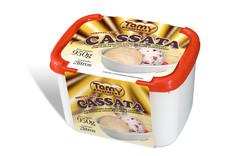 Sorvete Cassata