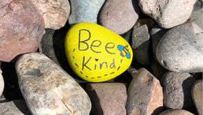 The Spread of Kindness vs. Rightness