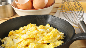 We Can't Unscramble the Eggs