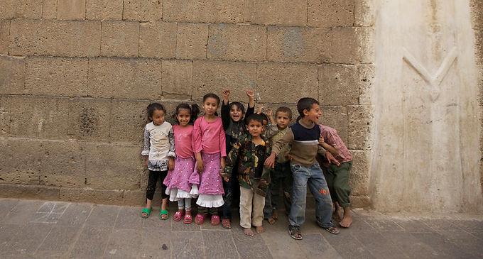 Humanitarian Crisis in Yemen: How You Can Help