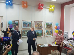 С министром культуры Кумаховым М.Л..jpg