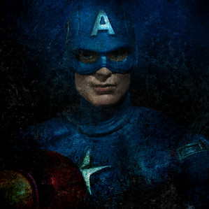 Capitaine América   Captain America