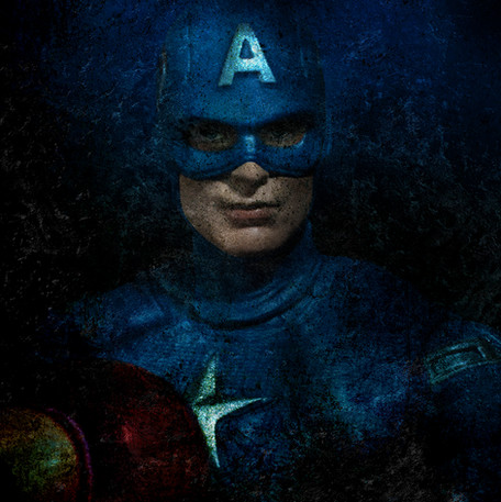 Capitaine América | Captain America