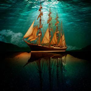 Le Vaisseau d'Or   The Golden Ship