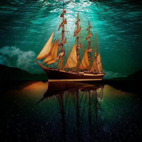 Le vaisseau d'or