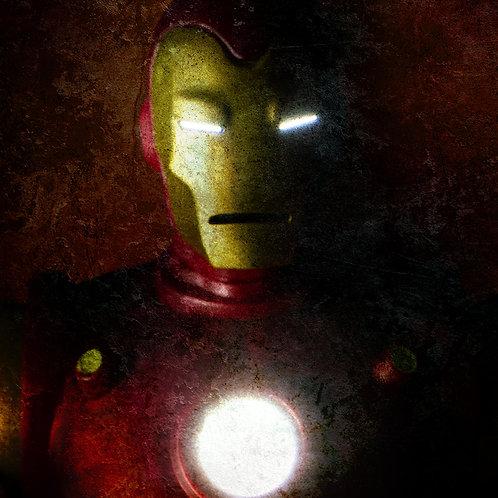 Iron Man (1940) | Affiche