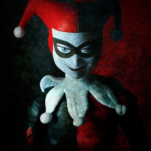 Harley Quinn (Classique)