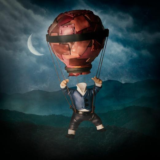 Le rêveur | The dreamer