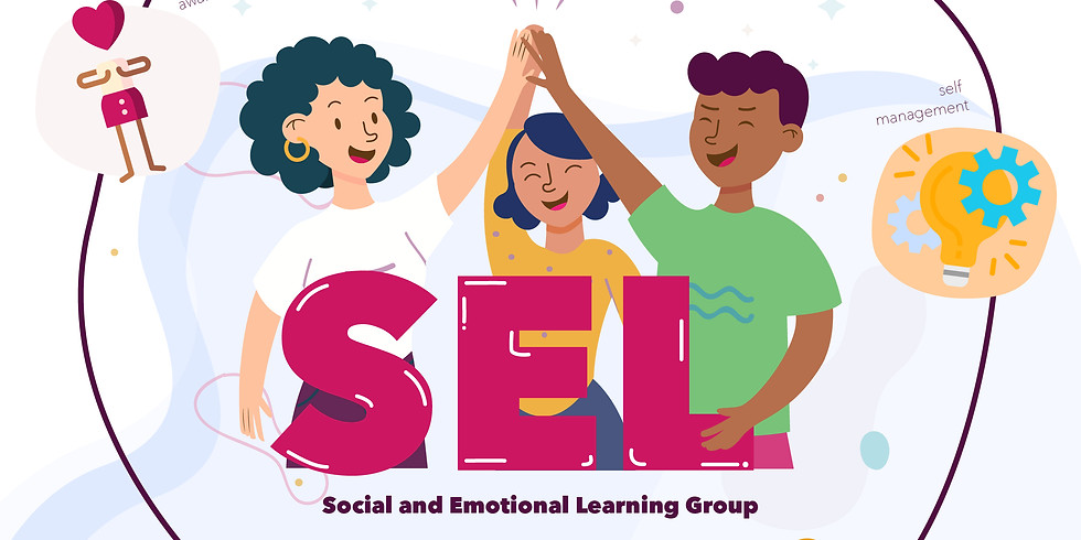 Group Social and Emotional Learning -  Sheikh Zayed City