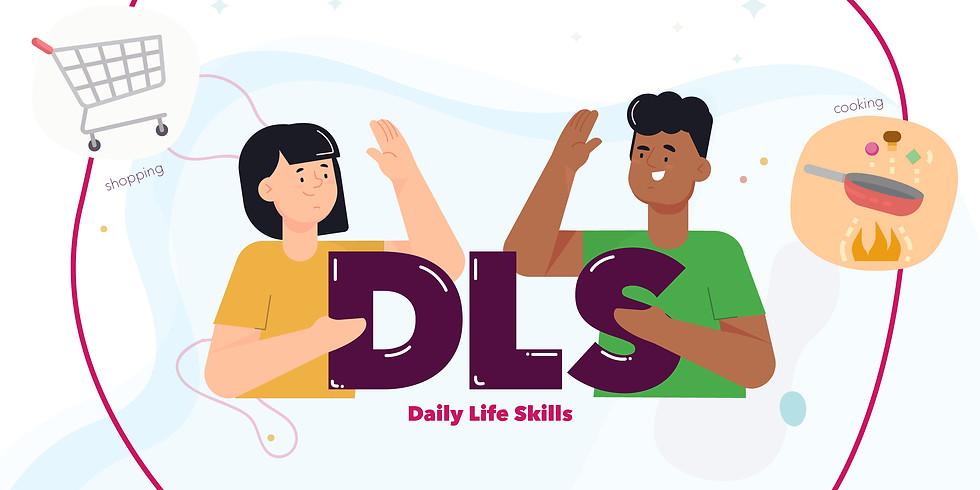 Daily Life Skills: Mega Market