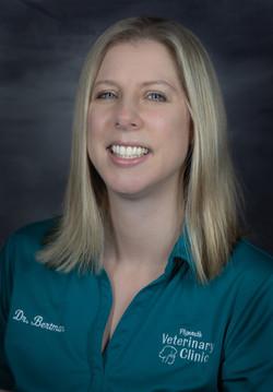Dr. Marie Bertman, DVM