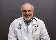 Dr. George R. Holl, DVM