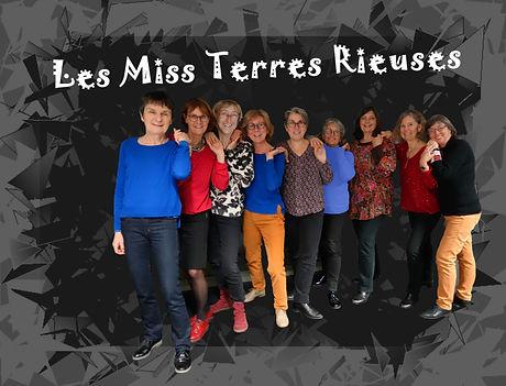 Les_Miss_terres_rieuses_sur_masque_éclat