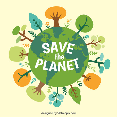 More Tips to Help Our Planet