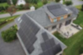 Solar Roof Installation Boalsburg, Solar Installers
