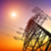 Solar Power AC Electricity PA
