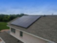 Chambersburg Solar Array