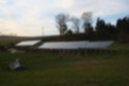 Commercial Ground Solar Mifflinburg