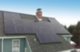 Port Matilda Solar Install, Solar Installers
