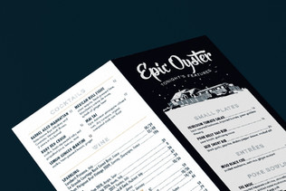 Epic Oyster by Chipie Design